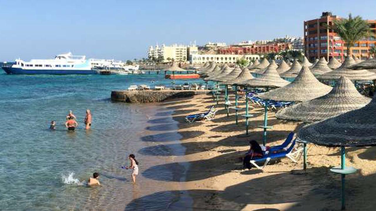 Ägyptens Badeorte trotz Corona «grossartig und sehr sicher»