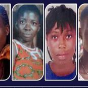 The Court Has Finally Given Their Verdict On The Case Of The Takoradi Missing Girls- Ghanaians React