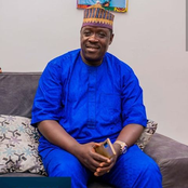 One Of Ogogo's Wives Is A Year Older Today