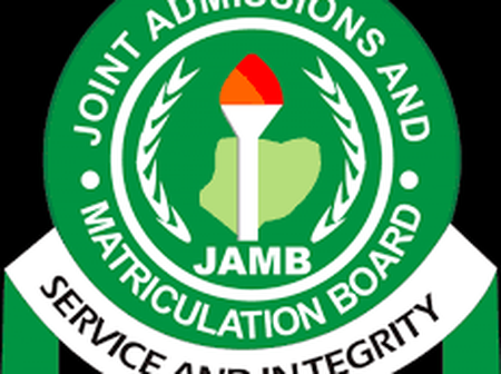 JAMB 2021: All candidates should take note that JAMB Registration form is not yet out