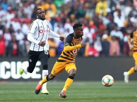 Ex-Chiefs and Sundowns stars get exciting deals in a new team.