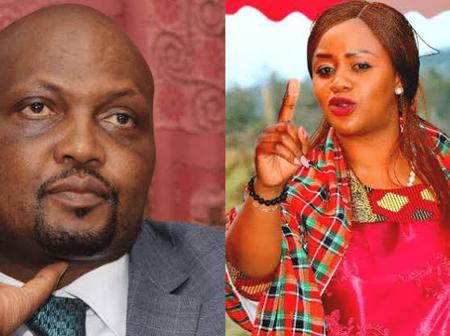 Kenyans React After An Alleged Plan By Ngunjiri And Waruguru Unveils