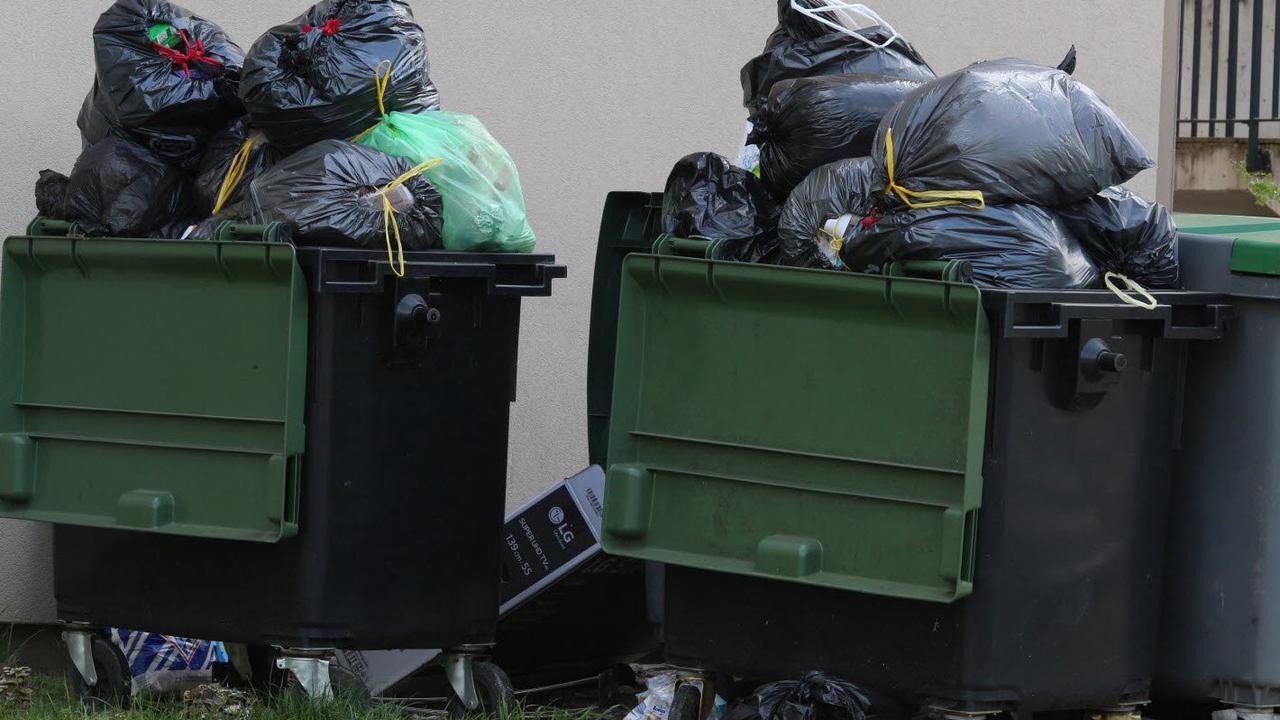 - Tarification incitative: en Pays solesmois, plus légères, les poubelles coûtent moins cher