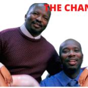 Mamkhize' Shawn Mkhize Debuts on SABC 1's Uzalo