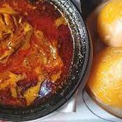Best Foods To Eat From 10 Regions In Nigeria