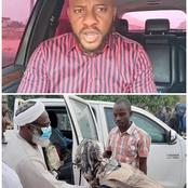 Hours After Gumi said Bandits shouldn't be called Criminals again, see what Yul Edochie said (Video)