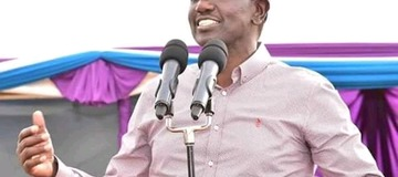 Another Blow For Ruto as Two More Allies Abandon Him, Make U-turn on His 2022 Bid