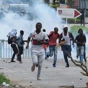 Violence à l'université: Le CEECI met la non-violence au centre de sa lutte syndicale