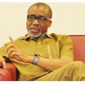 During 16 Years Of PDP, Likes Of Abaribe Never Remembered Anything About Biafra- Man Drags Abaribe