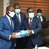 Santé : le ministre Pierre Demba promet un système sanitaire plus performant et accessible