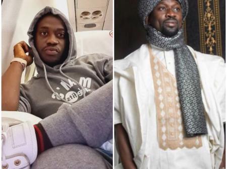 Yoruba Actor, Lateef Adedimeji reacts as Fuji star, Sule Alao Malaika celebrates his 48th birthday