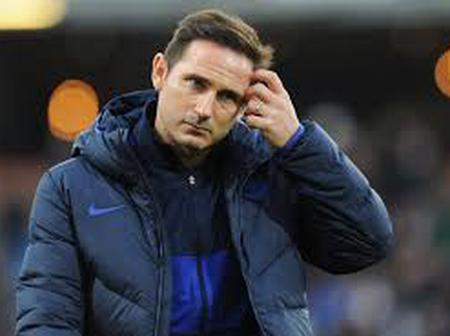 What Lampard Means When He Said His Wife Helps Him Make Decisions In Managing Chelsea Players