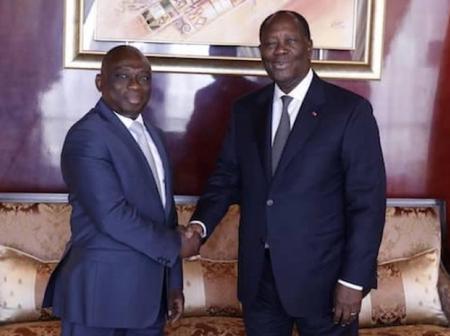 Politique : la candidature de KKB serait-elle le doublons de celle d'Alassane Ouattara ?