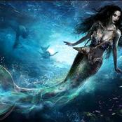 7 Different Types Of Mermaids Believed To Exist That You Probably Never Heard Of