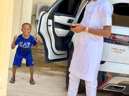 Check Out Photos That Show Ahmed Musa Is Enjoying His Life As A Professional Footballer (Photos)