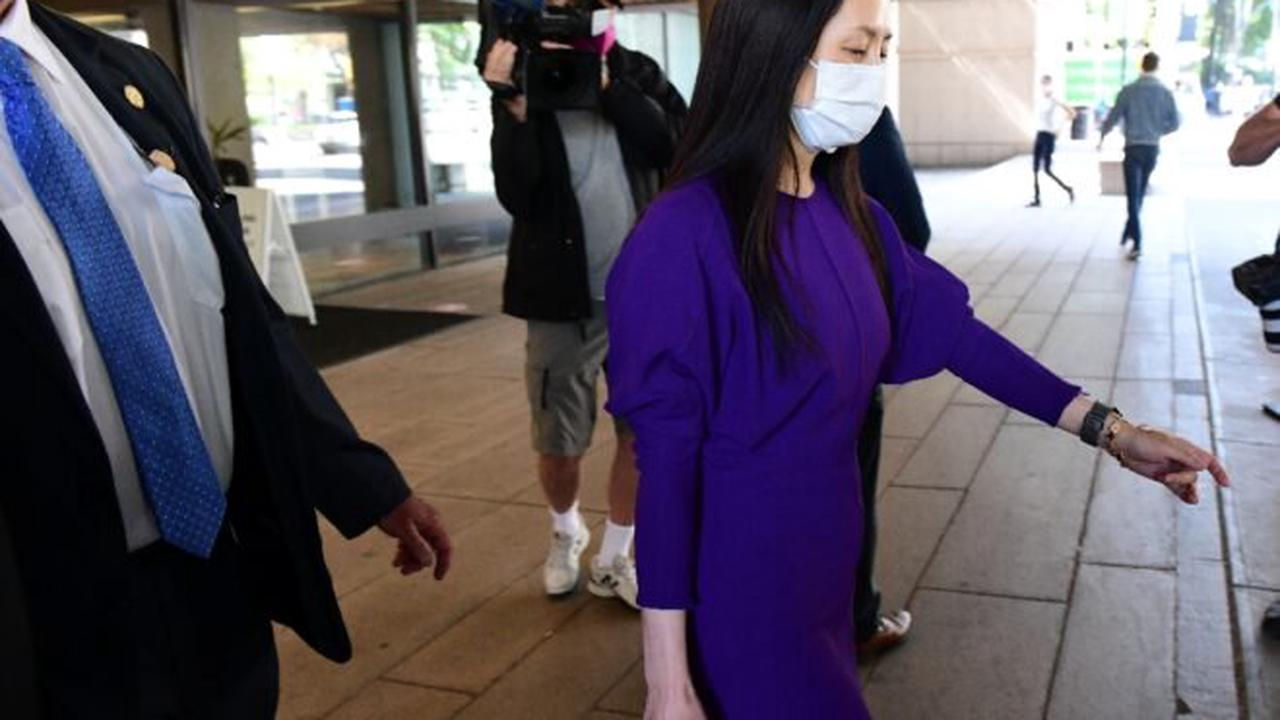 Arrests, anger and court battles — the case of Meng Wanzhou