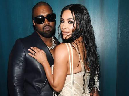 Photos: Check out poem Kanye West wrote for Kim Kardashian