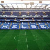 Chelsea Plotting Club-record Bid For £100M Rated European Sensation