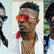The real names, ages and more of some of the finest musicians in Ghana
