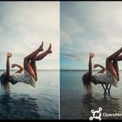 Check out these beautiful photography tricks that looks impossible but real.(photos)
