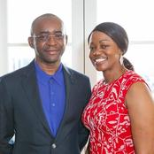 Tsitsi Masiyiwa's Networth without her billionaire husband Strive Masiyiwa