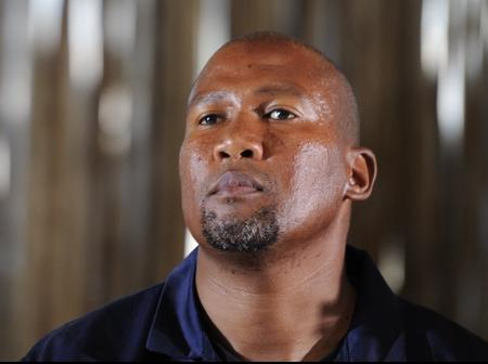 Opinion: Mandla Mandela has a Seat in Parliament just because of his Surname