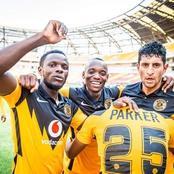 Kaizer Chiefs Striker labeled waste of money.