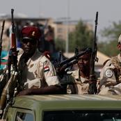 الميليشيات الإثيوبية تتوغل في أراضي سودانية بعمق 5 كيلو وإصابة مزارعين