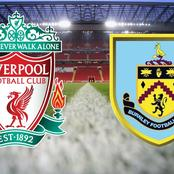 Most Surprising Result of The Season: Liverpool 0 Burnley 1!