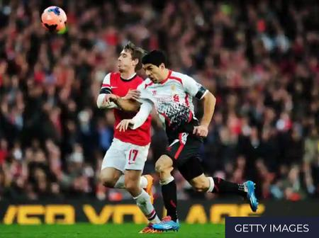 'Ludicrous' offer for Luis Suarez during his Liverpool days revealed!