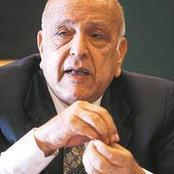 رحيل حسين صبور .. رفض الوزارة 3 مرات لهذا السبب واشرف على بناء أعرق المدن الجديدة  ومترو الأنفاق