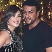 صورة جديدة.. هل ياسمين عبد العزيز حامل؟