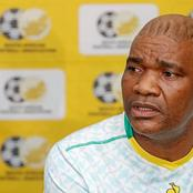 Zungu Will Be Vital Player For The Team In The AFCON Game Matches