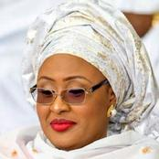 OPINION: It Is Disrespectful For Nigerians Not To Know The Whereabouts Of Their First Lady, Aisha