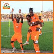Football : voici le programme des futurs matchs des éléphants de Côte d'Ivoire