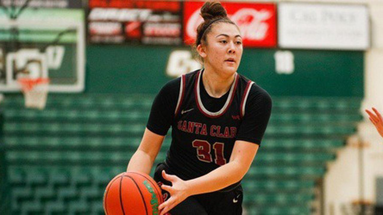 Defense, Hiraki's Late Bucket Push Women's Basketball to Road Win at San Diego