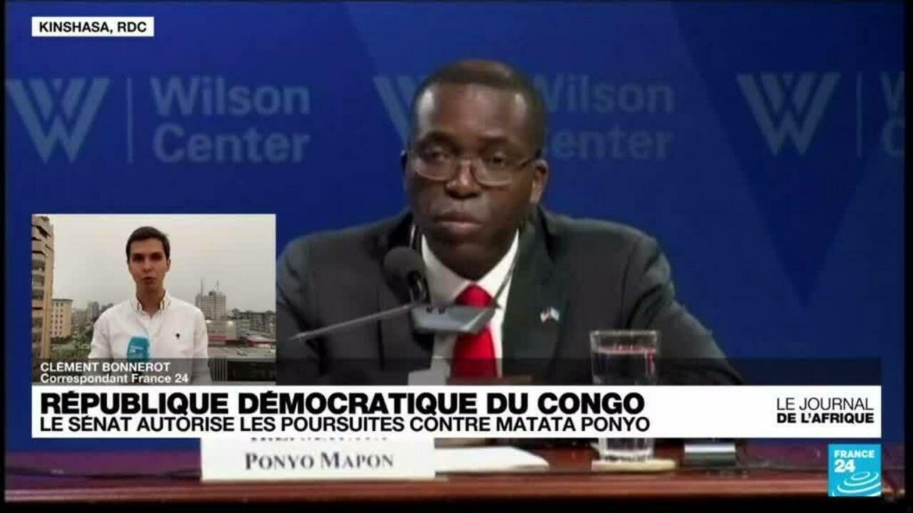 RDC: des victimes d'expropriation par Mobutu appelés à se signaler