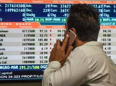 Here Everything You Need to Know About Stock Exchange: OPINION