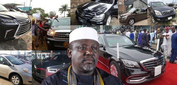 Rochas Okorocha Net Worth & Cars
