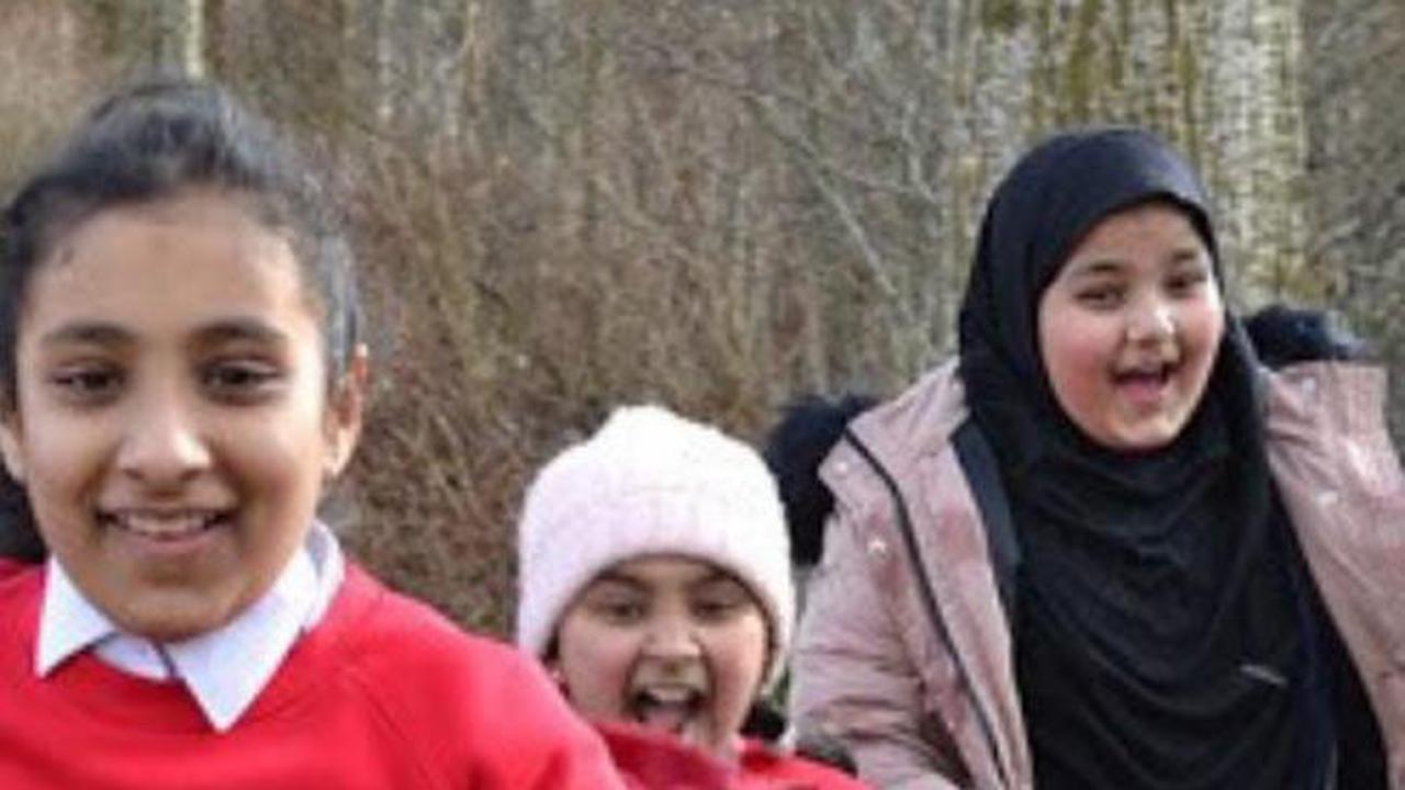 Children at Oldham school embrace mental health curriculum