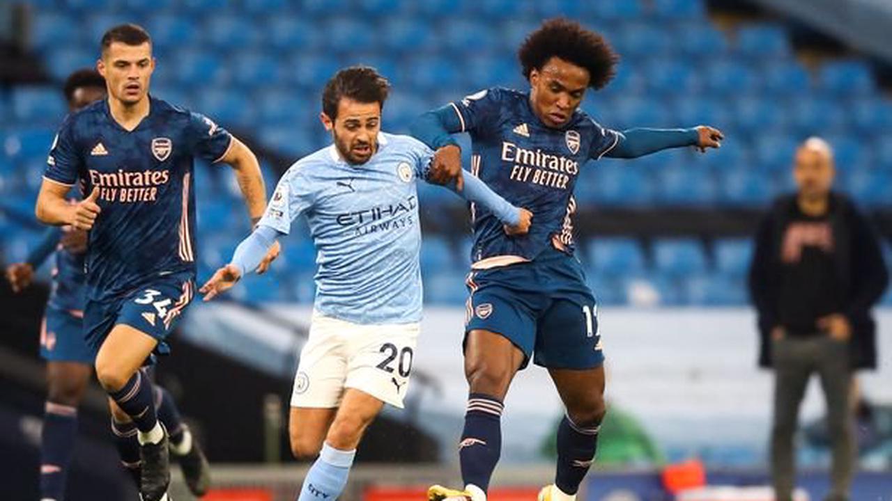 Bernardo Silva 'eyeing' surprise Man City exit with preferred destination clear