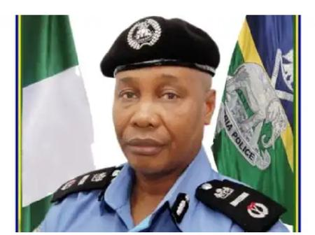A quick look at the file of the new IGP, who is he?