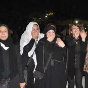 وفاة إذاعي كبير وتطورات حالة مبروك عطية الصحية.. وابنة نجم منتخب مصر السابق تناشد الدولة لعودته