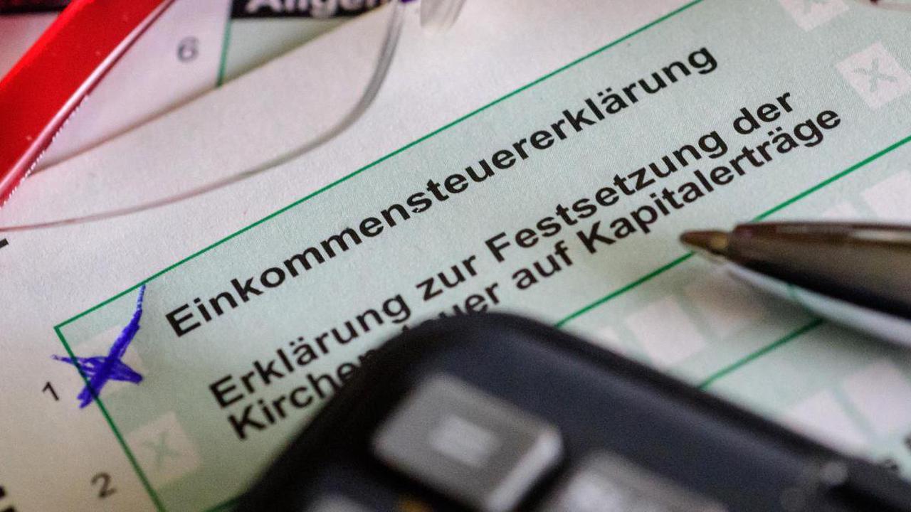 """""""Ehegattensplitting"""" steht in der Kritik: Drohen höhere Steuern für Paare?"""