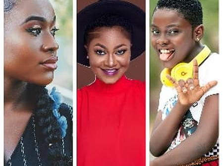 Under 30 Women Award: DJ Switch, Jullie Jay-Kanz, Efe Grace others bag nominations