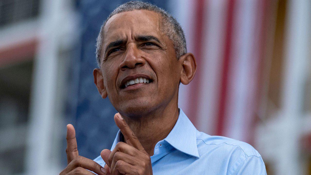 Donald Trump made a better president than Joe Biden and Barack Obama