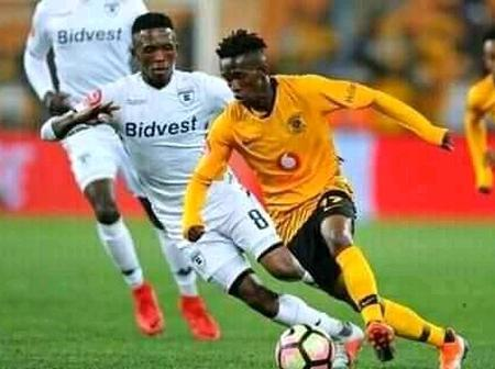 Opinion : Kaizer Chiefs did released Kabelo Mahlasela too early.
