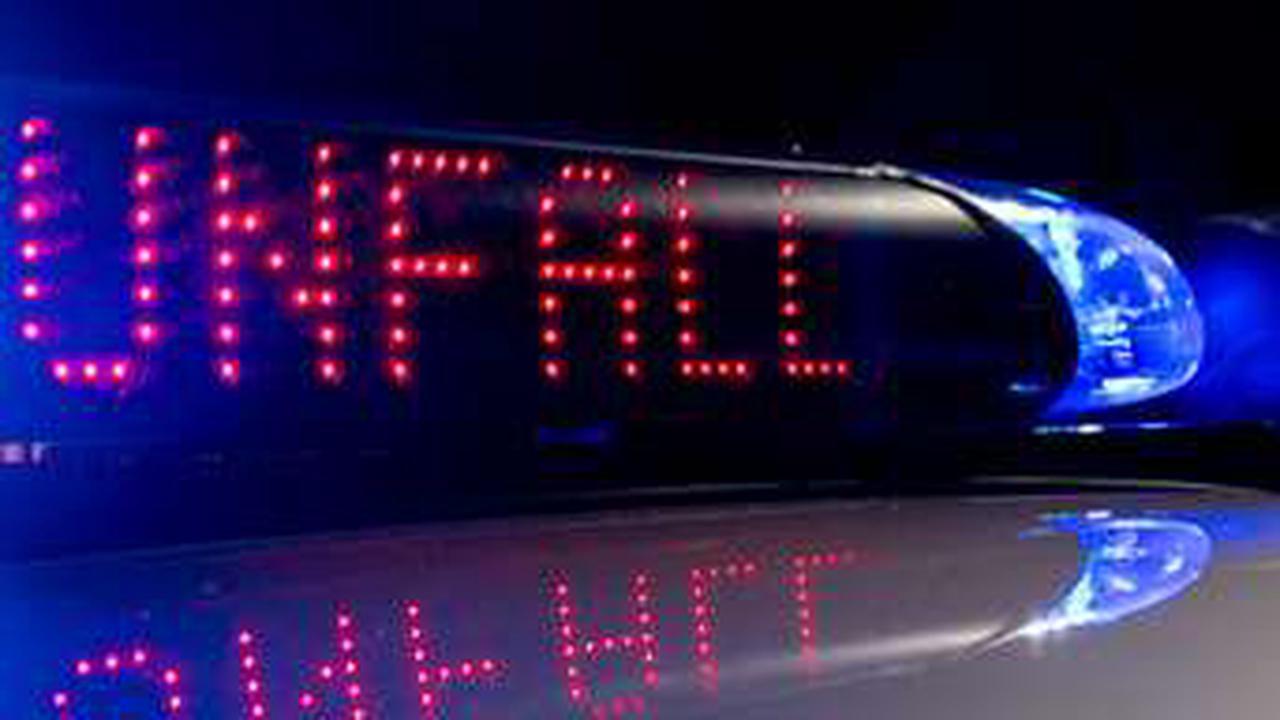POL-OH: Verkehrsunfall Sachschaden/Führerschein sichergestellt