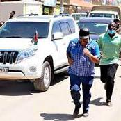 Good News For Former Governor Ferdinand Waititu as Court Rules in His Favour