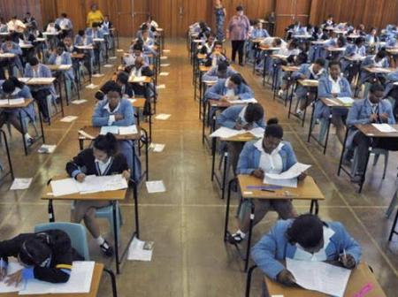 IEB records 98.07% matric pass rate for class 2020.